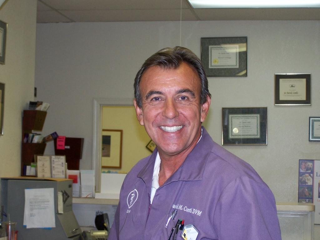 Dr. Conti